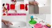 Lavabos Flexibles