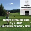 Torneo de Golf Ultralink