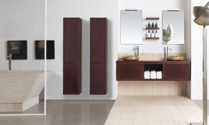 Lavabos y sanitarios marfil sevilla - Muebles para sanitarios ...