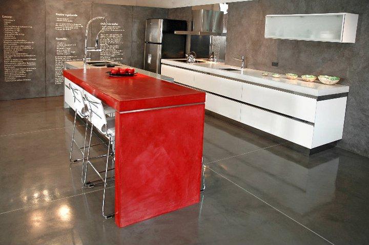 Cocinas marfil sevilla for Manual de muebles de cocina