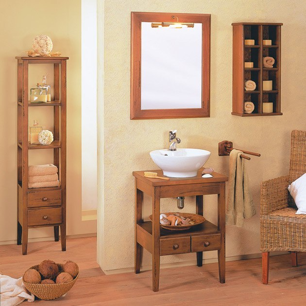 Lavabos y sanitarios marfil sevilla for Muebles sanitarios
