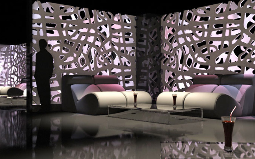 Noviembre 2011 marfil sevilla for Celosias para interiores