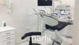 Clínica Dental Gran Poder, Sevilla
