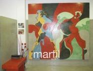 Exposición Marfil Sevilla