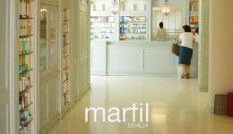 Farmacia en Badajoz