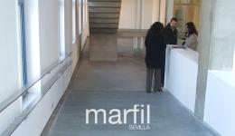 Museo Arte Contemporáneo, Sevilla