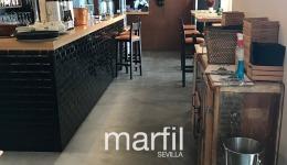 Restaurante Fuera de Carta, Sevilla